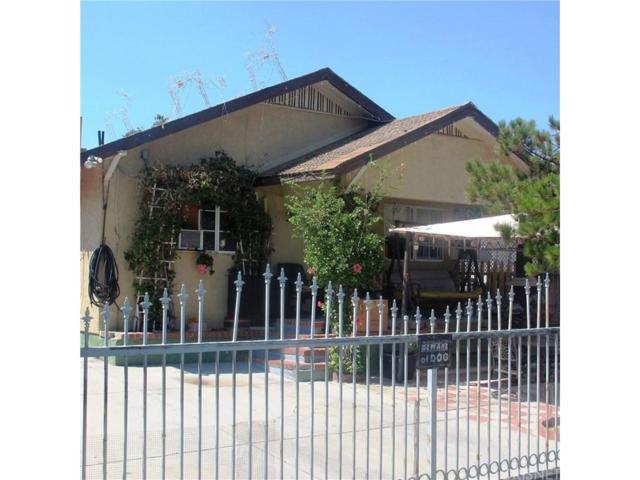 1120 Kewen Street, San Fernando, CA 91340 (#SR18245712) :: Paris and Connor MacIvor