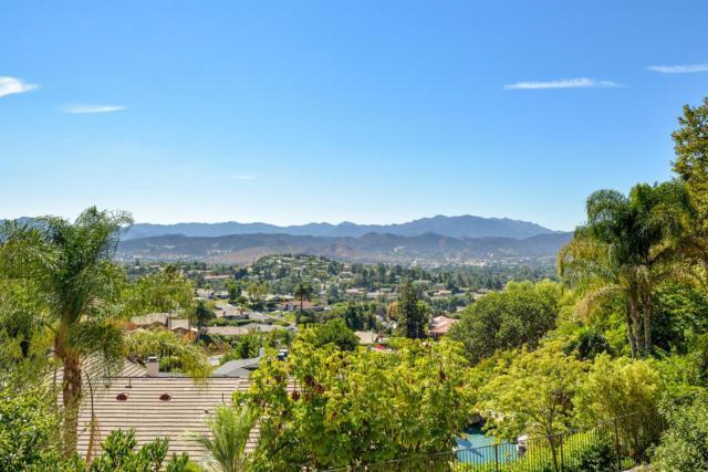 2684 Sapra Street, Thousand Oaks, CA 91362 (#218012740) :: Golden Palm Properties