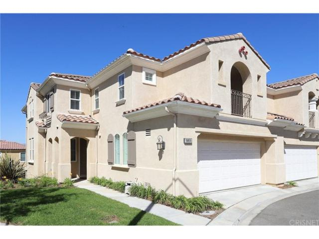 19859 Via Kalban, Newhall, CA 91321 (#SR18245730) :: Carie Heber Realty Group
