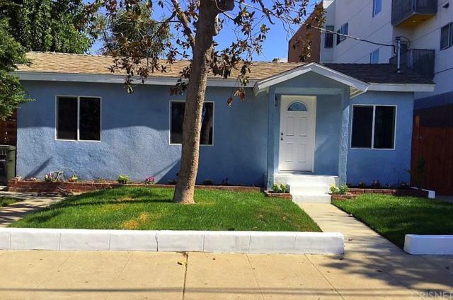 1427 Celis Street, San Fernando, CA 91340 (#SR18227505) :: Paris and Connor MacIvor