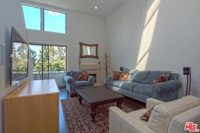 12050 Valleyheart Drive #303, Studio City, CA 91604 (#18395368) :: Golden Palm Properties