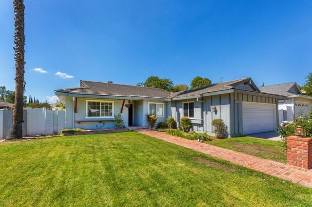5897 Wheelhouse Lane, Agoura Hills, CA 91301 (#218012784) :: Golden Palm Properties