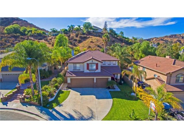 30411 Star Canyon Place, Castaic, CA 91384 (#SR18244362) :: Carie Heber Realty Group