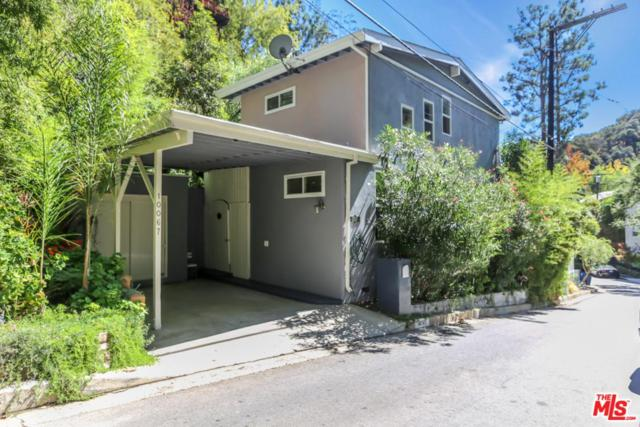 10067 Westwanda Drive, Beverly Hills, CA 90210 (#18395578) :: PLG Estates