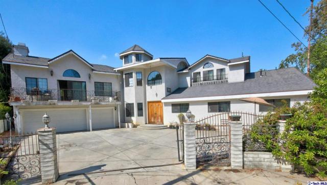 23245 Ladrillo Street, Woodland Hills, CA 91367 (#318004145) :: Paris and Connor MacIvor
