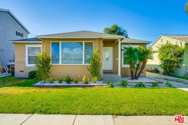 11401 Mcdonald Street, Culver City, CA 90230 (#18395646) :: PLG Estates