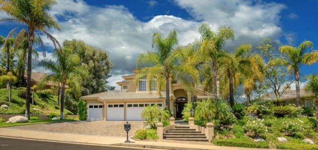 4031 Hilton Head Way, Tarzana, CA 91356 (#218012855) :: Golden Palm Properties