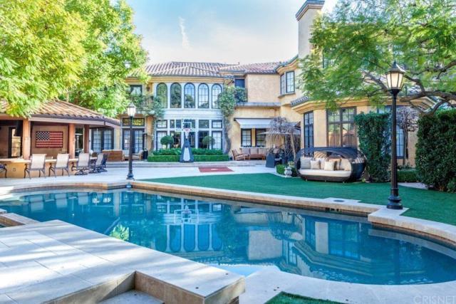 14003 Aubrey Road, Beverly Hills, CA 90210 (#SR18248009) :: PLG Estates