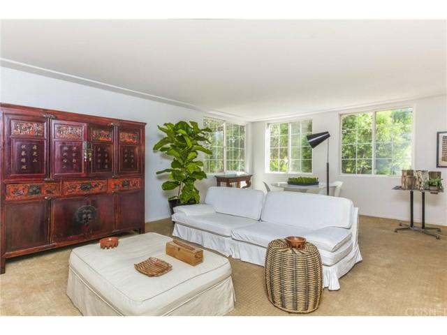 5050 Coldwater Canyon Avenue #209, Sherman Oaks, CA 91423 (#SR18244905) :: Golden Palm Properties
