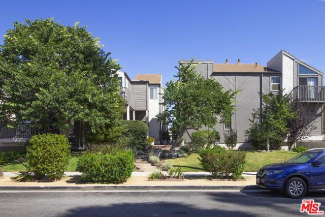 945 21ST Street #5, Santa Monica, CA 90403 (#18395804) :: Golden Palm Properties