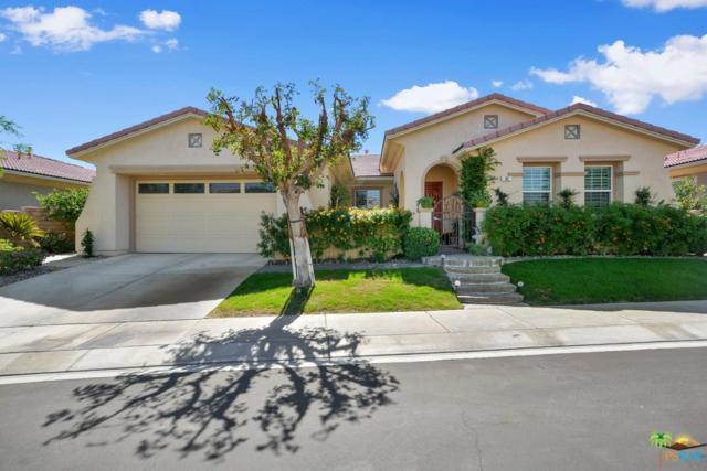 90 Via San Marco, Rancho Mirage, CA 92270 (#18394912PS) :: The Fineman Suarez Team