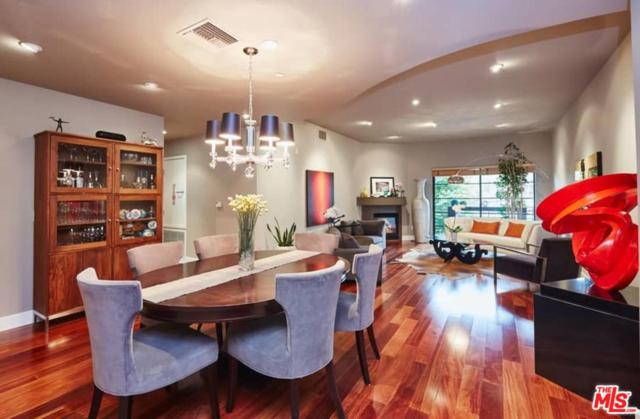 8788 Shoreham Drive #33, West Hollywood, CA 90069 (#18395418) :: Golden Palm Properties