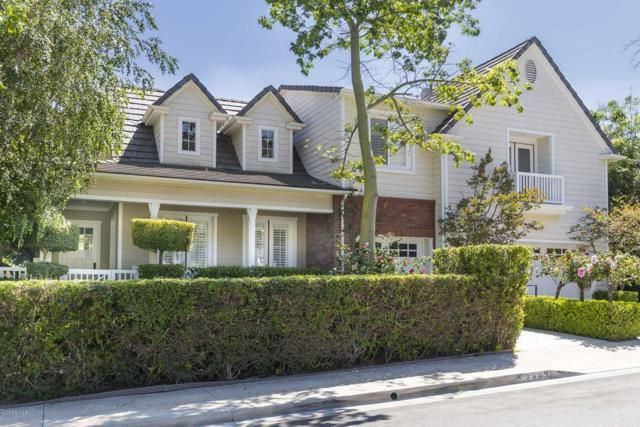 2342 Sunny Point Street, Thousand Oaks, CA 91362 (#218012871) :: Golden Palm Properties