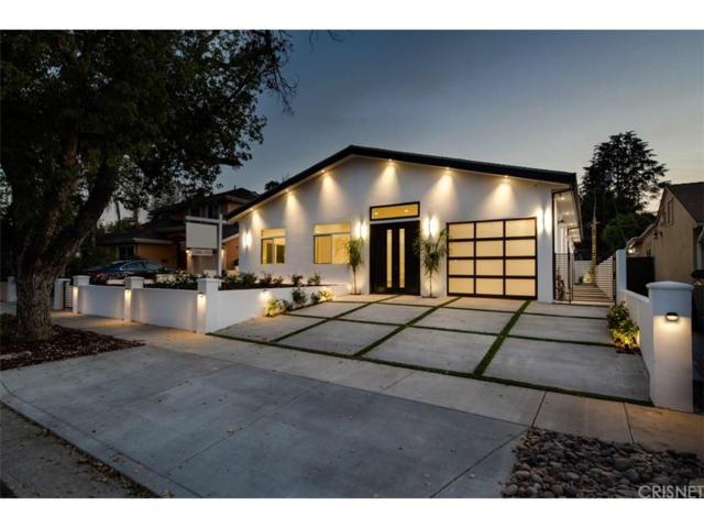 4959 Dobkin Avenue, Tarzana, CA 91356 (#SR18248342) :: Golden Palm Properties