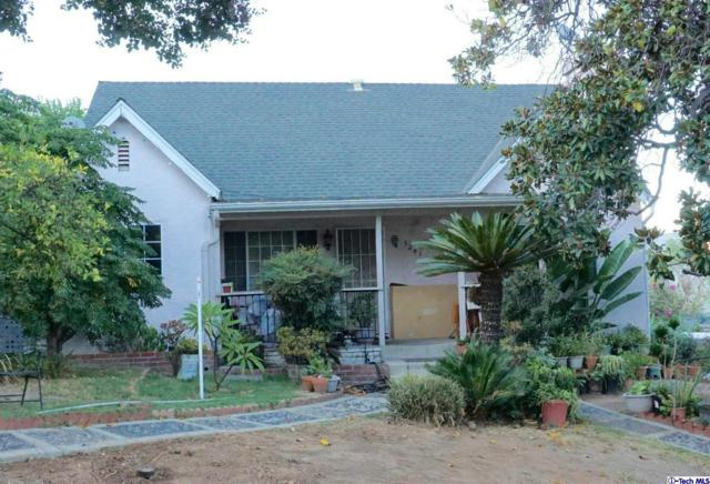 3241 Orilla Avenue, Glassell Park, CA 90065 (#318004182) :: The Fineman Suarez Team