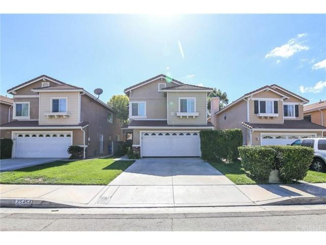 25454 Fitzgerald Avenue, Stevenson Ranch, CA 91381 (#SR18248444) :: Carie Heber Realty Group