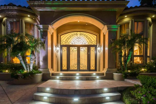 4555 Winnetka Avenue, Woodland Hills, CA 91364 (#218012883) :: Golden Palm Properties