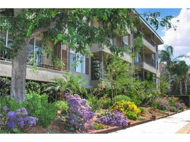 10707 Camarillo Street #216, Toluca Lake, CA 91602 (#SR18245252) :: Golden Palm Properties