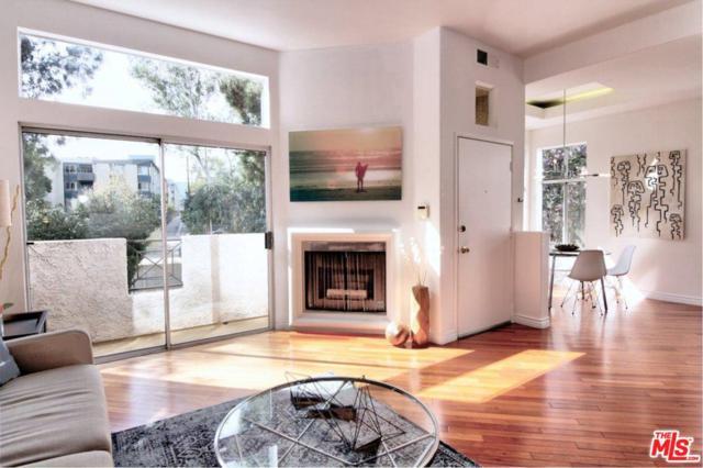 4201 Radford Avenue #5, Studio City, CA 91604 (#18396248) :: Golden Palm Properties