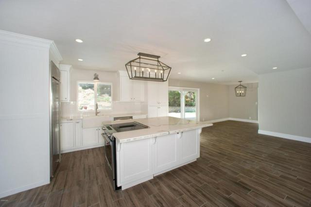 22523 Margarita Drive, Woodland Hills, CA 91364 (#218012886) :: Golden Palm Properties
