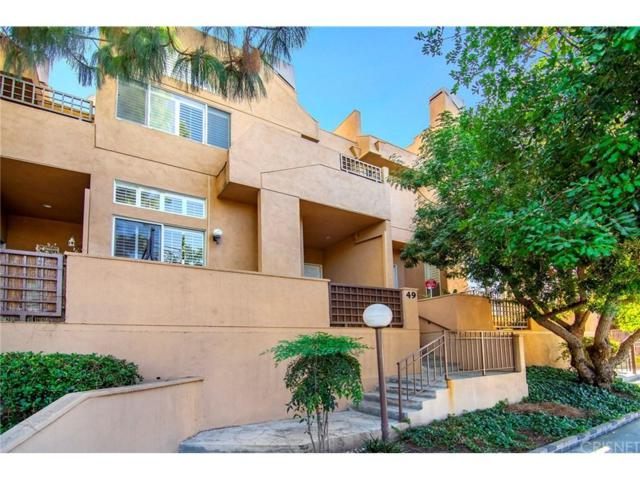 18730 Hatteras Street #49, Tarzana, CA 91356 (#SR18246052) :: Golden Palm Properties