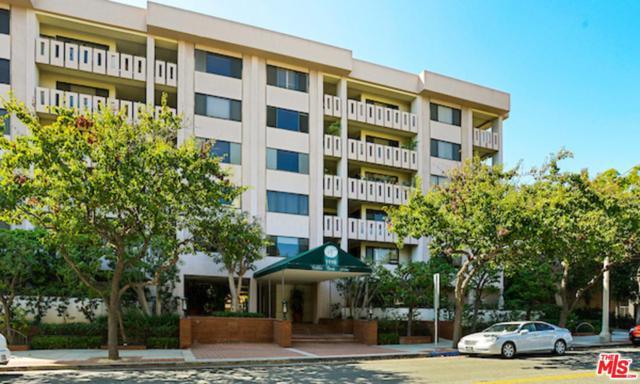 1118 3RD Street #303, Santa Monica, CA 90403 (#18394786) :: Golden Palm Properties