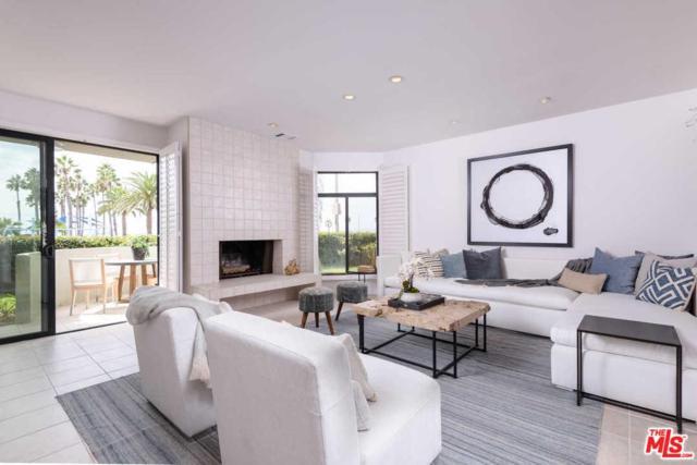 2 Sea Colony Drive, Santa Monica, CA 90405 (#18395876) :: Golden Palm Properties