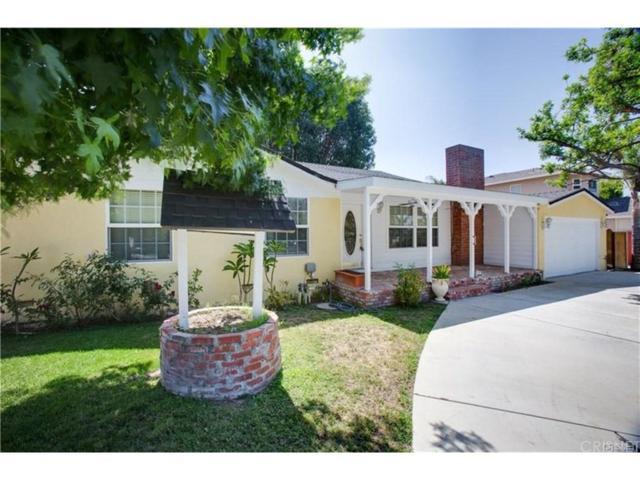 8844 Paso Robles Avenue, Northridge, CA 91325 (#SR18248626) :: TruLine Realty