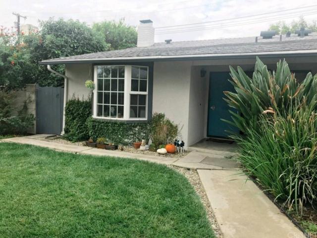 6153 Manton Avenue, Woodland Hills, CA 91367 (#SR18248576) :: Golden Palm Properties