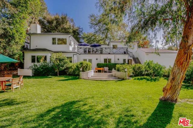 4107 Troost Avenue, Studio City, CA 91604 (#18395466) :: Golden Palm Properties