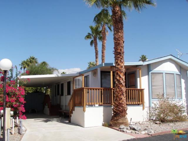 17640 Corkill Road #65, Desert Hot Springs, CA 92241 (#18396388PS) :: The Fineman Suarez Team