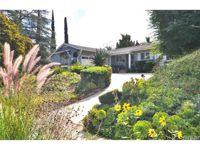 20426 Aetna Street, Woodland Hills, CA 91367 (#SR18247719) :: Golden Palm Properties