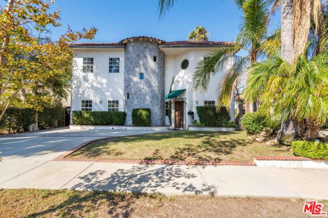 14701 Hartsook Street, Sherman Oaks, CA 91403 (#18396220) :: Golden Palm Properties