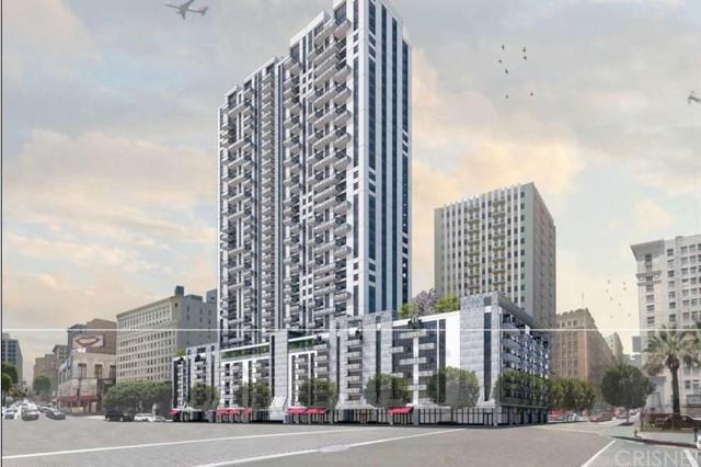 601 S Main Street, Los Angeles (City), CA 90014 (#SR18248878) :: Golden Palm Properties
