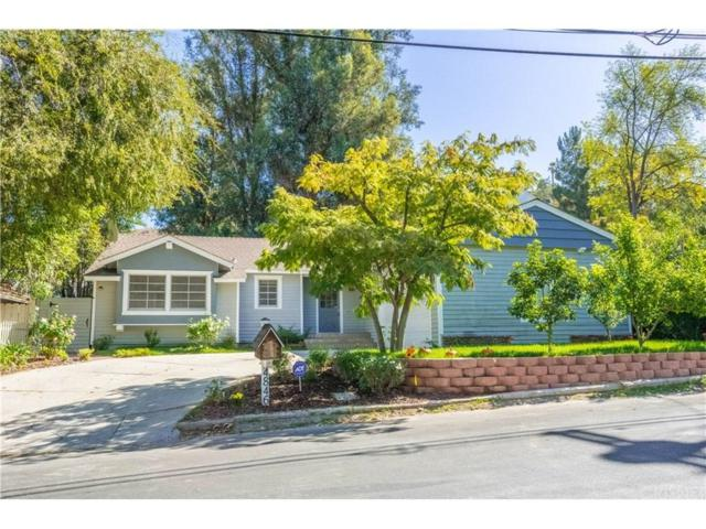 4846 Excelente Drive, Woodland Hills, CA 91364 (#SR18248882) :: Golden Palm Properties