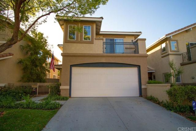 30318 Marigold Circle, Castaic, CA 91384 (#SR18248051) :: Carie Heber Realty Group