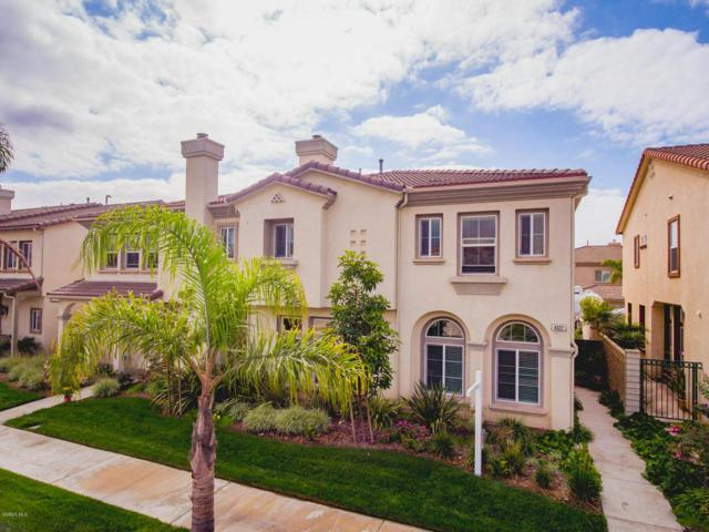 4322 Waterside Lane, Oxnard, CA 93035 (#218012915) :: Desti & Michele of RE/MAX Gold Coast