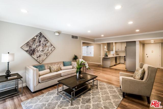 15248 Dickens Street #107, Sherman Oaks, CA 91403 (#18396448) :: Golden Palm Properties