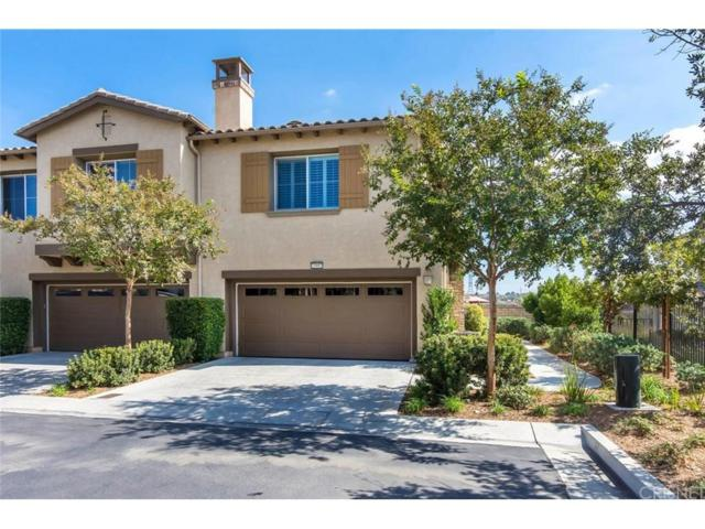 23952 Brescia Drive, Valencia, CA 91354 (#SR18248730) :: Carie Heber Realty Group