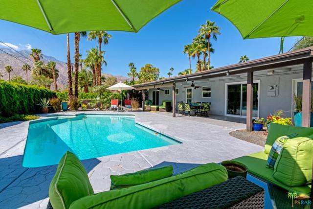 2015 E Belding Drive, Palm Springs, CA 92262 (#18395948PS) :: Desti & Michele of RE/MAX Gold Coast