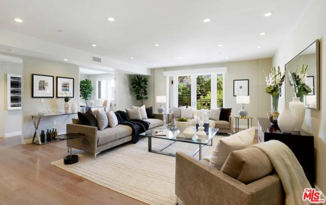 441 S Barrington Avenue #201, Los Angeles (City), CA 90049 (#18395052) :: Golden Palm Properties