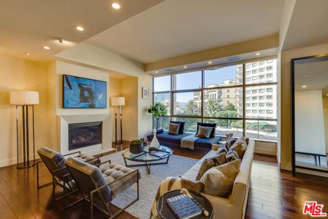10776 Wilshire #301, Los Angeles (City), CA 90024 (#18395160) :: PLG Estates