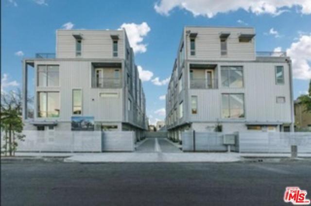 6024 N Beachwood Lane, Hollywood, CA 90038 (#18396520) :: Paris and Connor MacIvor