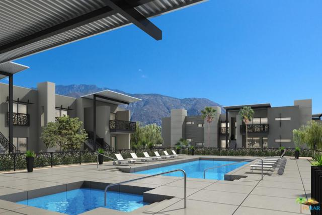 130 The Riv #43, Palm Springs, CA 92262 (#18396562PS) :: The Fineman Suarez Team