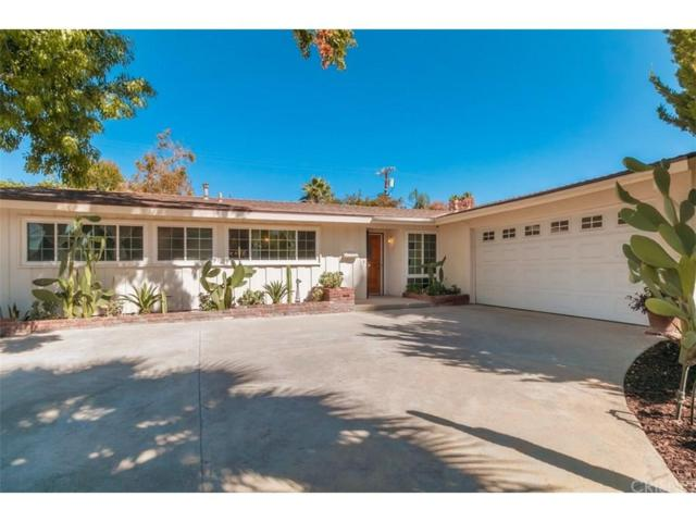 20643 Londelius Street, Winnetka, CA 91306 (#SR18248844) :: Paris and Connor MacIvor