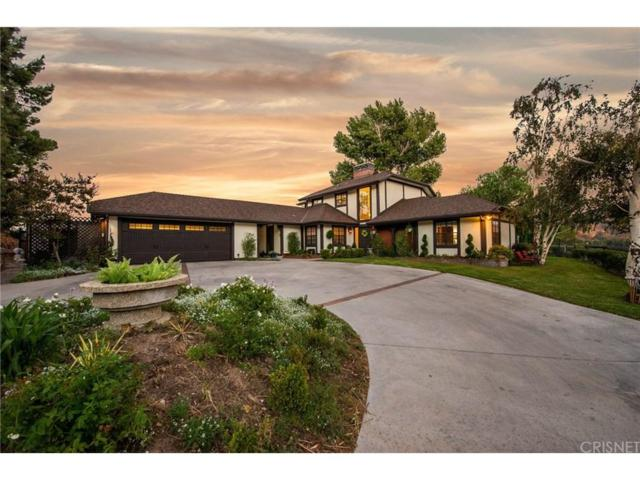 16337 Ravenglen Road, Canyon Country, CA 91387 (#SR18247393) :: Carie Heber Realty Group