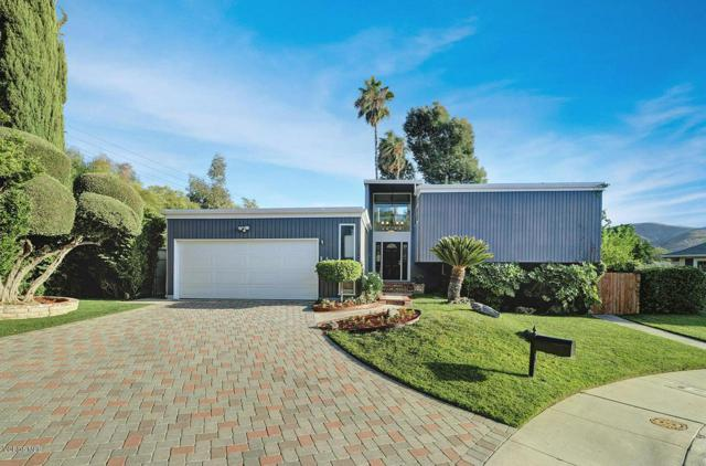 30502 Portside Place, Agoura Hills, CA 91301 (#218012946) :: Golden Palm Properties
