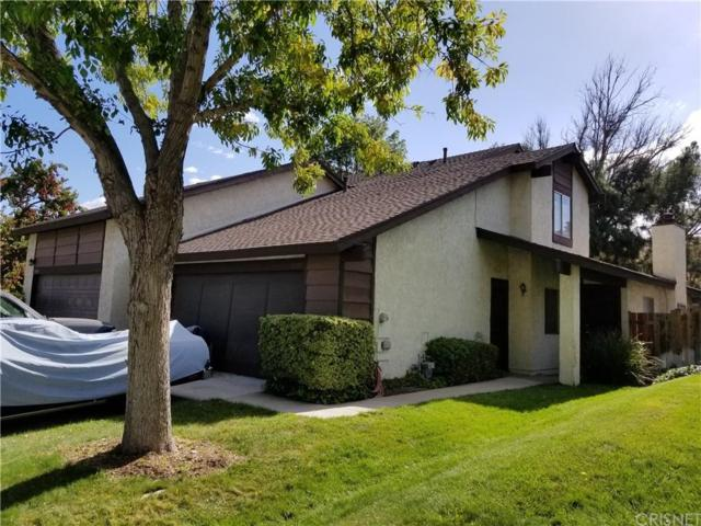 16910 Shinedale Drive, Canyon Country, CA 91387 (#SR18249386) :: Carie Heber Realty Group