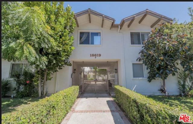 18619 Collins Street F29, Tarzana, CA 91356 (#18396580) :: Golden Palm Properties