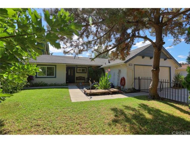 22508 Marlin Place, West Hills, CA 91307 (#SR18248804) :: Paris and Connor MacIvor